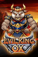 Game Slot Online Live22 Evil King OX, The Lost Gems, Lucky Fortune, Ocean Trouble, Wild of Africa dan Phantom Island