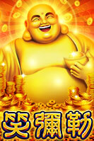 Agen Live22 Indonesia Game Slot Online Laughing Buddha