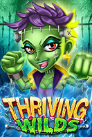 Algoritma Game Slot Live22 Thriving Wilds Indonesia